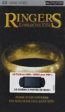 RINGERS  :  LORD OF THE FANS             ----- UMD   pour PSP