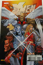 X-men 84 ( panini 2004) avec NEW X-MEN  (Morrison) / UNCANNY / SOLDIER X