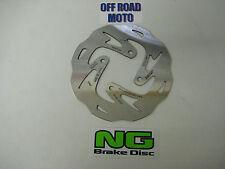 Gas Gas Txt Pro (02-16). & jotagas Jtg (12-16) Ensayos Bicicleta Freno Trasero Disco * Race *