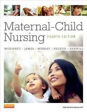 Maternal-Child Nursing, 4e