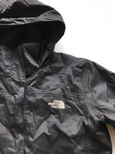The North Face Womens Size Medium Black Hyvent Jacket