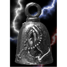 PRAYING HANDS Guardian® Bell Motorcycle - Harley Accessory HD Gremlin NEW