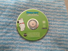 Sony PSP PlayStation Portable Family Guy The Freakin' Sweet Collection Disc