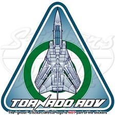 Panavia TORNADO F.3 ADV Royal Saudi AirForce RSAF Arabia ARABIC Sticker, Decal