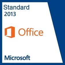 Nuevo Office 2013 STANDARD 32/64 Bit Licencia Digital Spanish ENGLISH (LANGPACK)