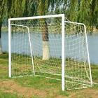 1.8*1.2m Outdoor Football Soccer Goal Post Net Sports Training Match Net