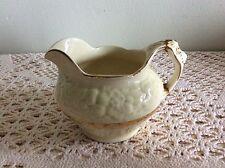 Crown Ducal Florentine Vintage Milk Jug
