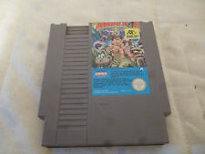 nintendo NES adventure island part two 2 II due