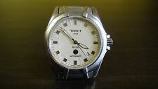 TISSOT PR100 AUTOQUARTZ MEN'S SWISS WATCH