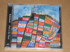 RADIOHEAD - HAIL TO THE THIEF - CD SIGILLATO (SEALED)