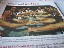 Das war die DDR Alltag Familie Kuren und Kurbäder