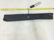 NEW OEM Genuine Murray replacement lawn mower blade- 56252