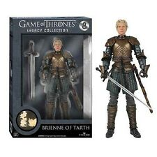 Game of Thrones Brienne of Tarth Collection Action Figure New / Sealed