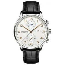 IWC Portugieser Chronograph 40.9mm IW371445 - Unworn with Box and Papers
