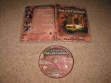 Sir Arthur Conan Doyle's The Lost World: Season One - Disc 2 w/ Case ONLY
