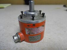 IDEACOD Eckbolsheim Encoder F-67200 IN58N0R001/500 *FREE SHIPPING*