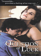 A Question of Luck (DVD, 2003)