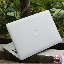 "Rubberized Matte Hard Case Cover Skin For MacBook PRO 13"" A1425 A1502 Retina"