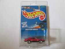 Hot Wheels Mustang Cobra #623