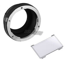 Fotga Adapter for Canon EOS Lens to Sony E-mount NEX3 NEX5 NEX5N NEX-VG10 NEX-C3