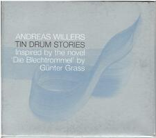 Andreas Willers – Tin Drum Stories
