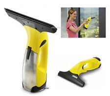 KARCHER WV2 LITHIUM ION WINDOW GLASS CLEANER CORDLESS VAC VACUUM NEW SALE