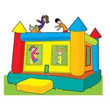 Business Plan: Inflatable Bouncy Bounce House Rentals