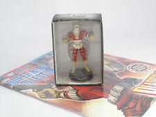 Eaglemoss Dc Superhero Figurine Collection Deadshot cuestión 25 Abierto
