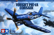 Tamiya 60775 Vought F4U-1A Corsair 1/72 Kit