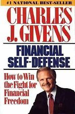 Financial Self-Defense: How to Win the Fight for Financial Freedom, Charles J. G