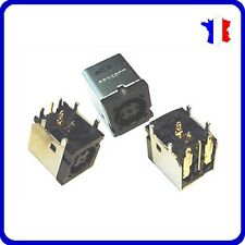 Connecteur alimentation HP Compaq  NX6320  conector Dc power jack