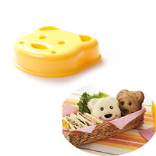 Bear Style Sandwich Cutter  Cake Bread Toast Mold Mould DIY Pastry Tool