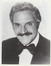HAL LINDEN HAND SIGNED PRO PUBLICITY PHOTO JSA COA TV & FILM ACTOR BARNEY MILLER