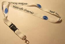 pro sky aircraft charter Schlüsselband Lanyard NEU (T191)