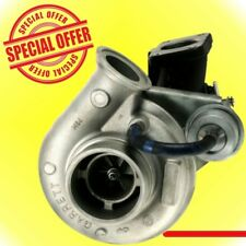 Turbo Charger Iveco Eurocargo E17 ; 3.9 150 / 165 hp 702989-3 504094261 4891639