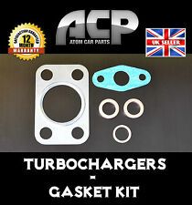 Turbocharger Gasket Kit for Mazda 3, 1.6 DI, 1.6. 1600 ccm, 109 BHP. 750030.