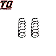 16mm FR Shk Spring, 4.8 Rate, Green (2) 8B 3.0 TLR243016 Losi Fast Ship w Track#