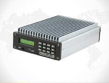 FM Transmitter 0.3-15W PC Control broadcast radio station 87-108MHz CZE-15B