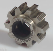 hob cutter m0.5 HSS 20 degrees gear thread involute 32mm dia 1 pc free shipping
