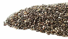 Chia Seed Whole Sprouting ~ Organic ~ 2 oz.