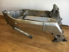 HONDA NSR 250R MC21 ALL YEAR FRAME CHASSIS NO VIN  LOT33  33H4717 - M579