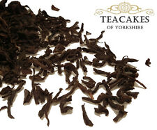Organic Lapsang Souchong Tea 1kg 1000g Black Speciality Loose Leaf