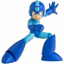 4 INCH NEL Mega Man ROCKMAN Action Figure Sentinel NEW from Japan