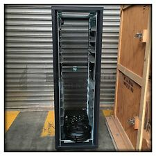 HP 3PAR 2M F200 Base Cabinet QL288B !Brand New!