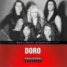 DORO : MEDIA MARKT COLLECTION / CD (MERCURY RECORDS 2000)