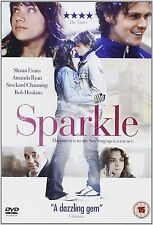 Sparkle (2010) Stockard Channing, Bob Hoskins, Amanda Ryan NEW SEALED UK R2 DVD