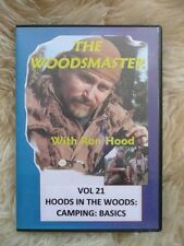 Hoods in the Woods: Camping Basics Vol. 21 (DVD)