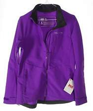 HELLY HANSEN Womens Odin Rapide Technical Softshell Jacket Coat Outdoor Purple M