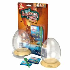 Discutere Aqua Dragons Jurassic Time Travel eggspress scienza GIOCATTOLO EDUCATIVO