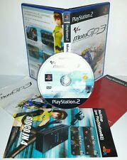 MOTO GP 03 2003 3 (ITA) (PAL) Playstation 2 Ps2 Play Station Gioco GamE
